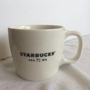 Starbucks The Original Seattle Store Mug Cup 2018
